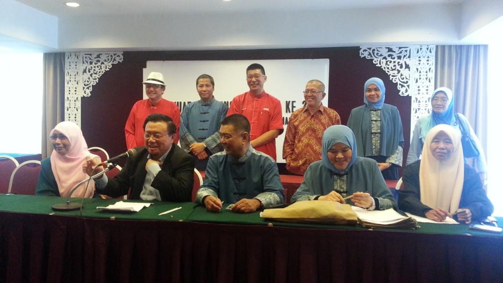AJK MACMA Malaysia 2015-2017